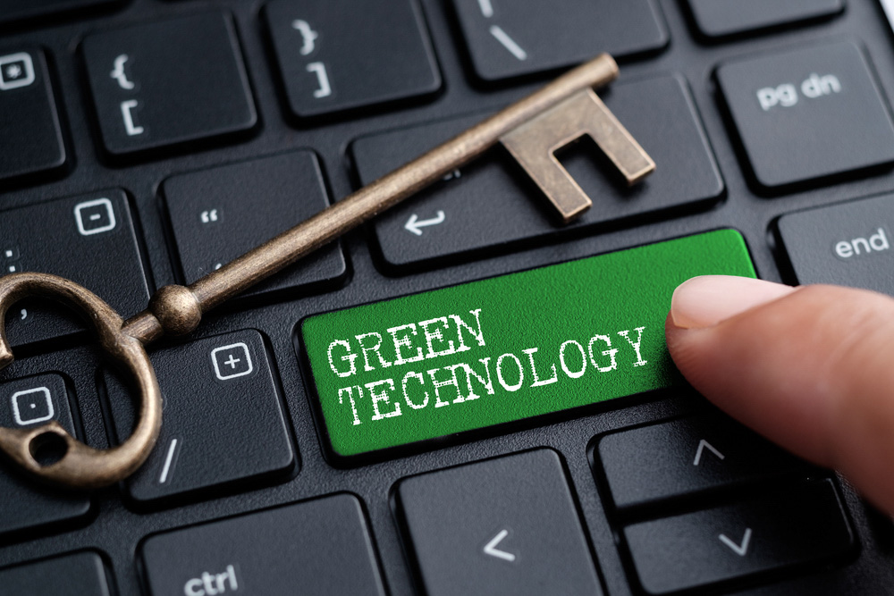 Go Green with Fax to Email Technology