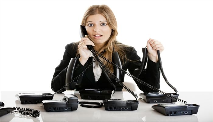 Are your incoming calls ringing on the wrong phones?