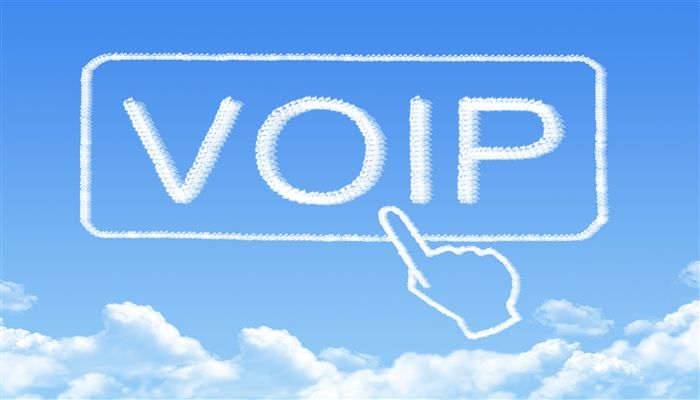 Cloud VoIP Business phones can be more secure than an on-site system