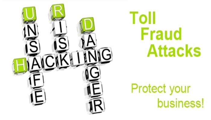 Toll Fraud – Avoid killer bills with our SIP/ VoIP telephone lines service