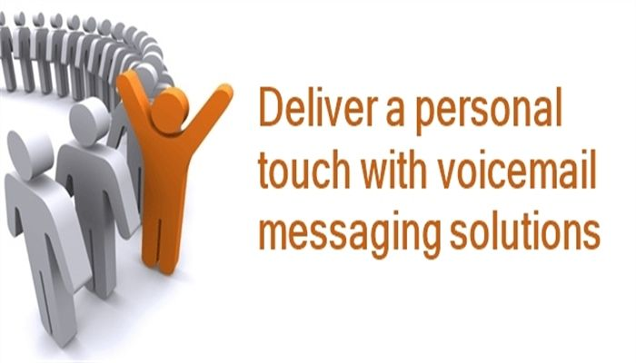 Voicemail systems can speak volumes about your business