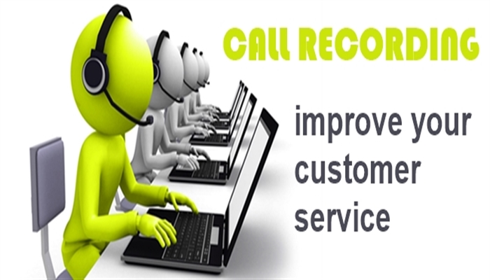 Improve your customer service levels with Telephone Call Recording