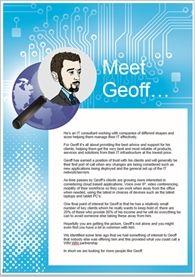 Meet Geoff