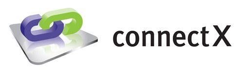 oak connectx, connectx logo