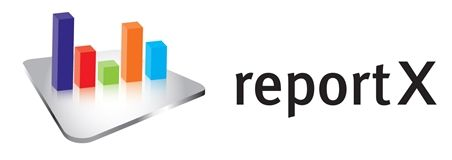 oak reportx, reportx logo