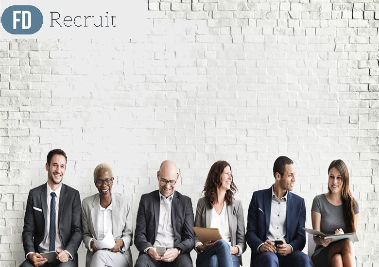A Cloud telephone system is the newest recruit for Finance Recruitment Specialists, FD Recruit