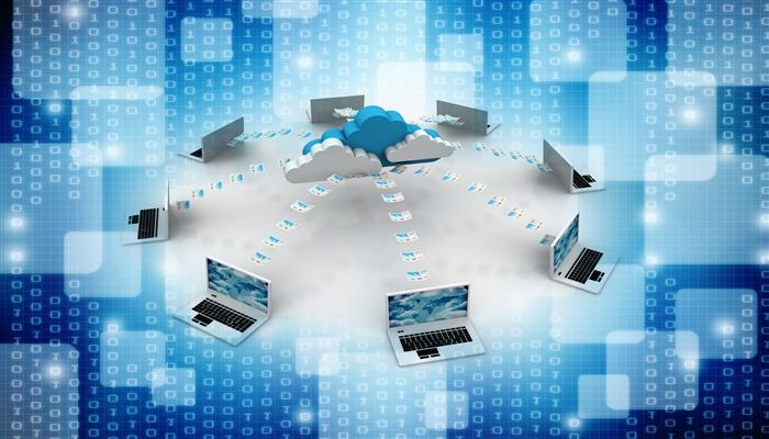 Cloud Computing in business: The home of future innovations