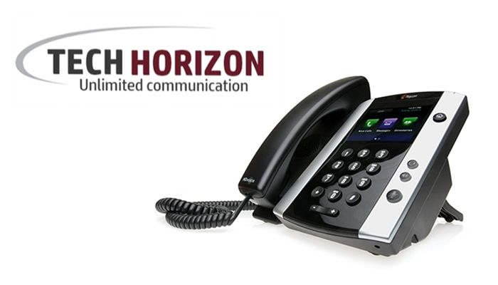 VoIP Cloud System – Learn how to initiate a conference call with your fully integrated Polycom IP Phone on the Cloud Phone Service