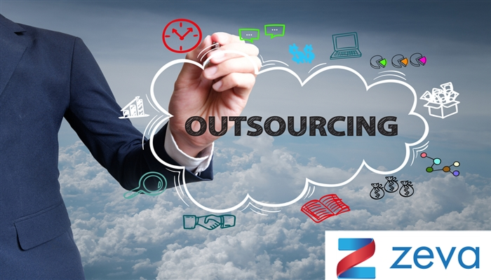 """Its """"payday"""" every day for outsourcing company Zeva with a new VoIP Telephone system from Tech Advance"""