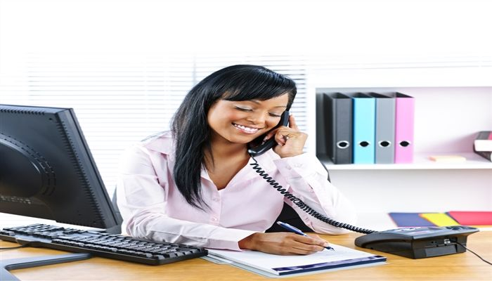 Top 10 Tips for answering the telephone professionally