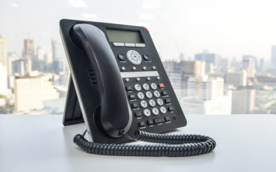 When it comes to my Business Telecoms…what are my Options?