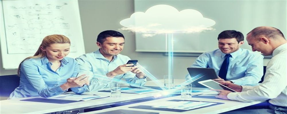 Discover why a Cloud Hosted telephone system can help make your business truly flexible
