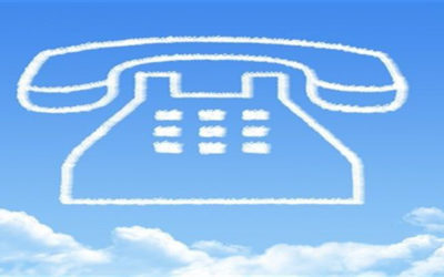 Cloud Technology – Should I Move My Phone System into the Cloud?