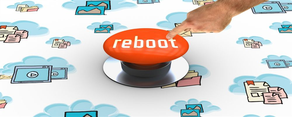 Rebooting your Cloud Phone System and Why