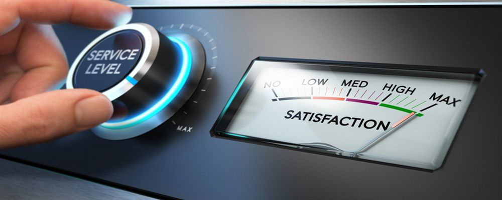 4 Strategies to Help Improve Customer Service Levels