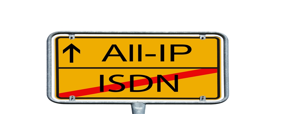 The Great British ISDN Switch Off – What does it mean for your business?
