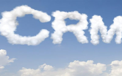 Really Simple Systems -CRM written in the cloud Phone