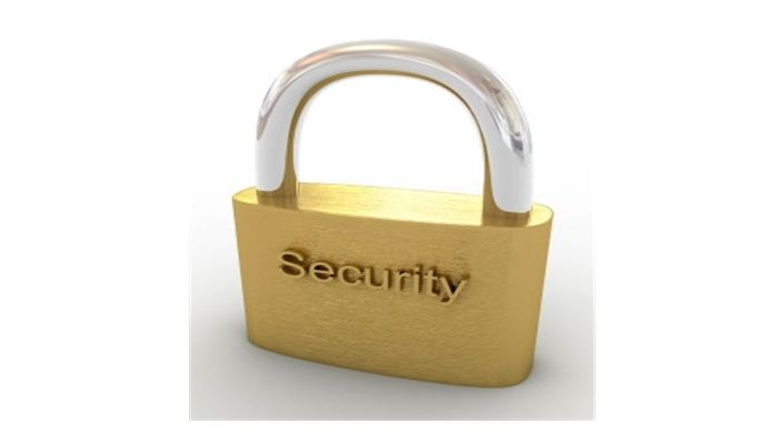 What about the alarm systems at your new site?