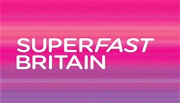 Superfast Broadband is essential as studies reveal only 1 in 10 Britons could live without broadband!