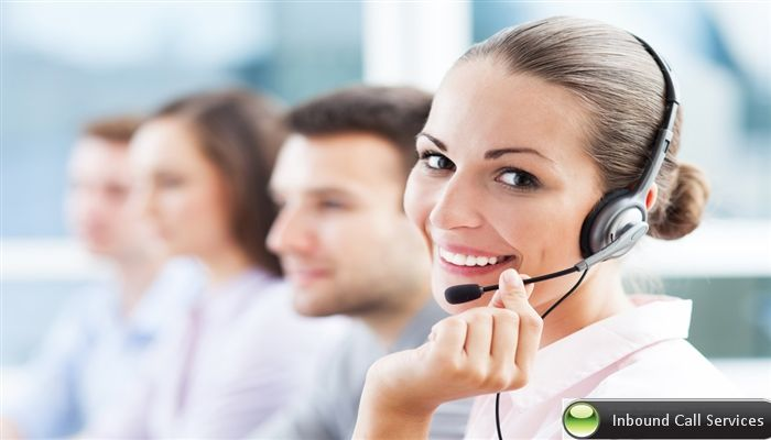 Inbound Telephone Services – Control calls on any device, anywhere, on any number
