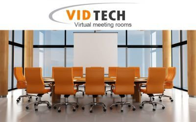 Make meetings simple with Vidtech Video Conferencing Solutions