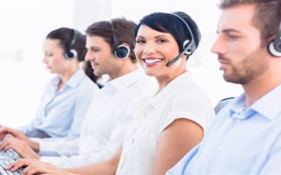 Improve customer service with better call management – Inbound telephone services