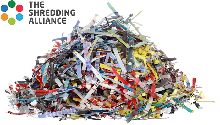 """The Shredding Alliance are """"Cutting Edge"""" with a new VoIP Cloud business phone system from Tech Advance"""