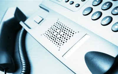How long will it take to have a new phone system supplied and fitted?