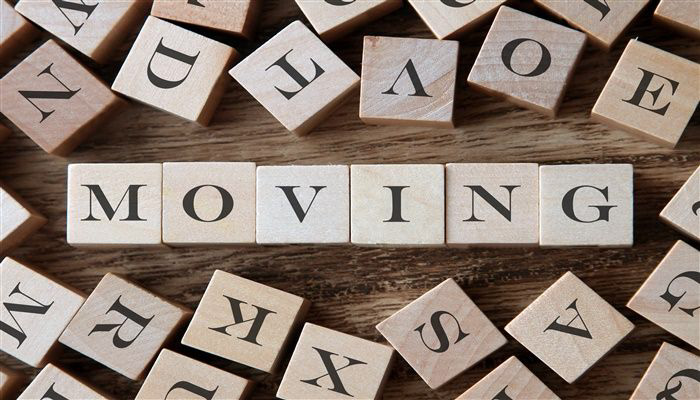 How do I minimise business downtime when moving office?