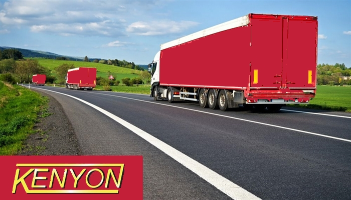 "Kenyon Road Haulage ""Transport"" themselves into the future with a new Cloud Phone system from Tech Advance!"