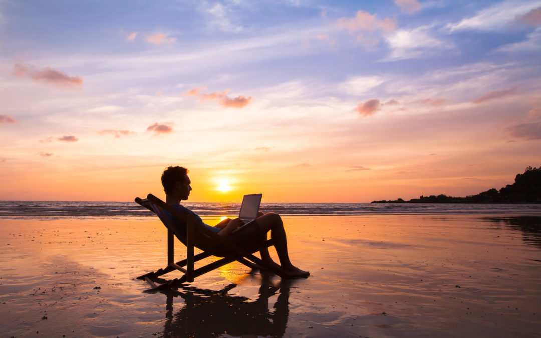 The benefits of Cloud Phone Systems for remote workers