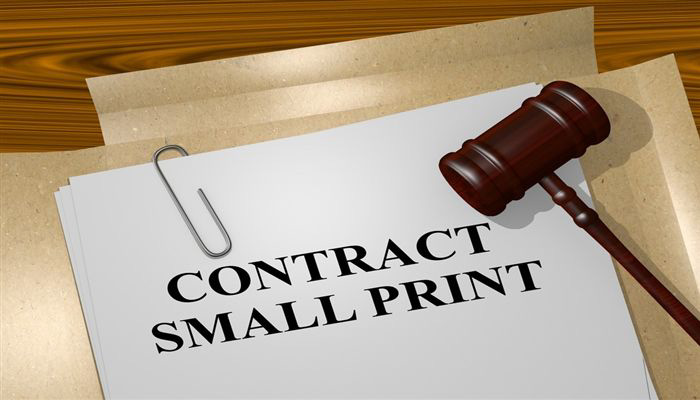 Has your business got more than ten employees?  Beware of Automatic Renewable Contracts with your telecoms!!