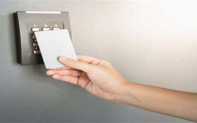 Access Control Systems from Tech Advance