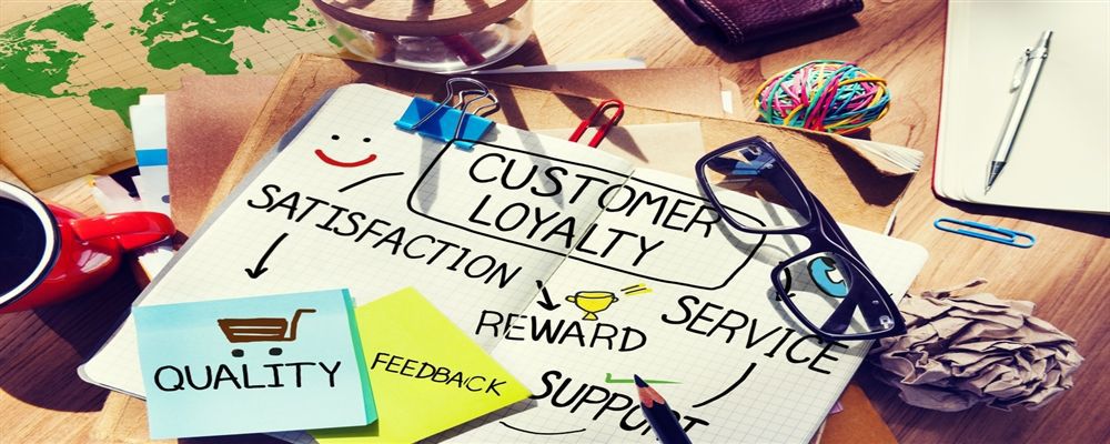 Customer Loyalty…What's the Secret?