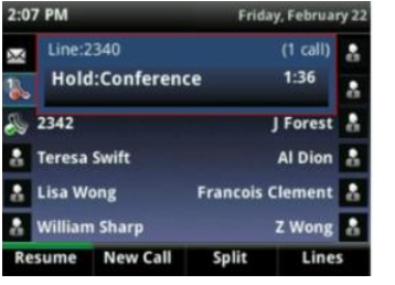 3 way calling conference calls