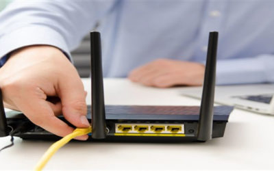 Set Up Guide for your Cisco 887 VoIP Router