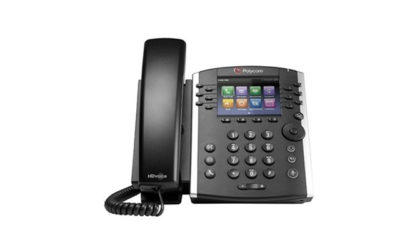How to Adjust the angle of your Polycom Cloud Phone