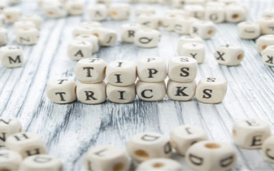 Image of Dice with Tips & Tricks written on them Rebooting your Cloud Phone System
