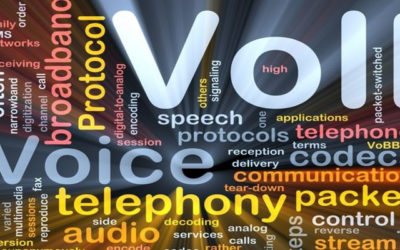 Voice over Internet Protocol  – Understanding VoIP Technology