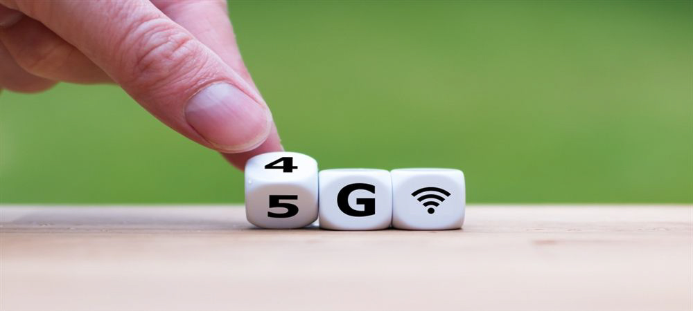 5G IS Coming!